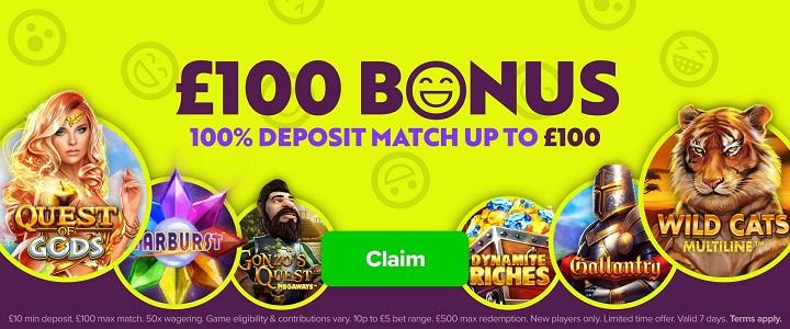 lottomart welcome bonus