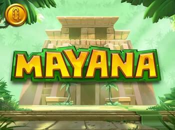 mayana slot rtp