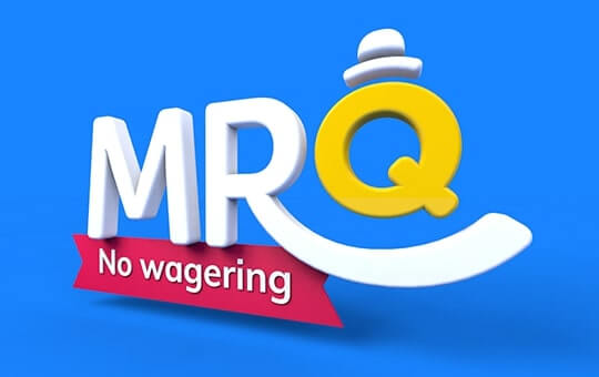 mr q casino welcome bonus offer