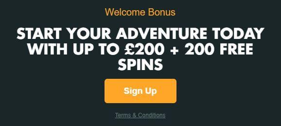 jackwin welcome bonus offer