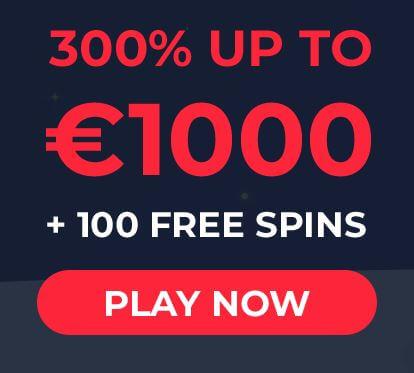 stay lucky casino welcome bonus