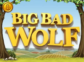 big bad wolf slot rtp