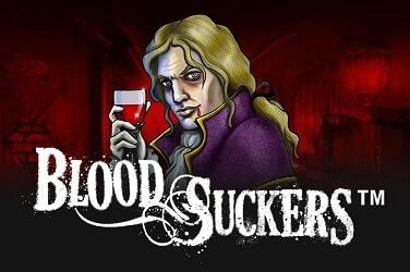 blood suckers slot rtp