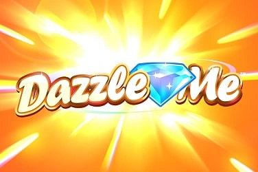 dazzle me slot rtp