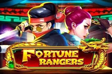 fortune rangers slot rtp