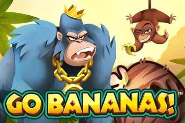 go bananas slot rtp