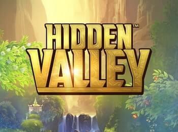 hidden valley slot rtp