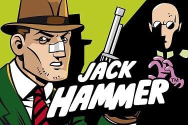 jack hammer slot rtp