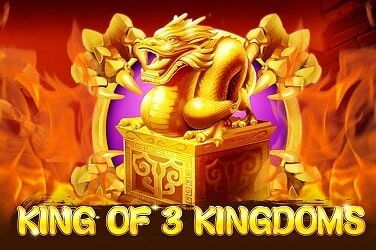 king of 3 kingdoms slot rtp