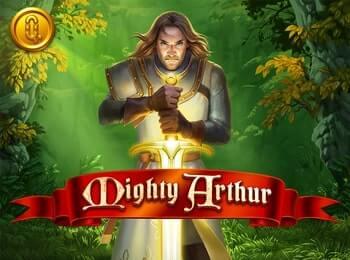 mighty arthur slot rtp