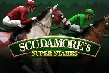scudamore's super stakes slot rtp