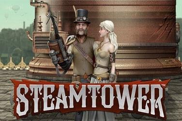 steamtower slot rtp