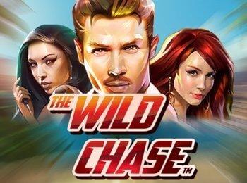 the wild chase slot rtp