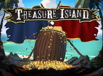 treasure island slot rtp