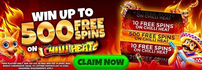 amigo slots welcome bonus offer